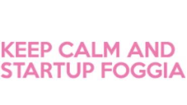 Servizio su Keep Calm & Startup Foggia