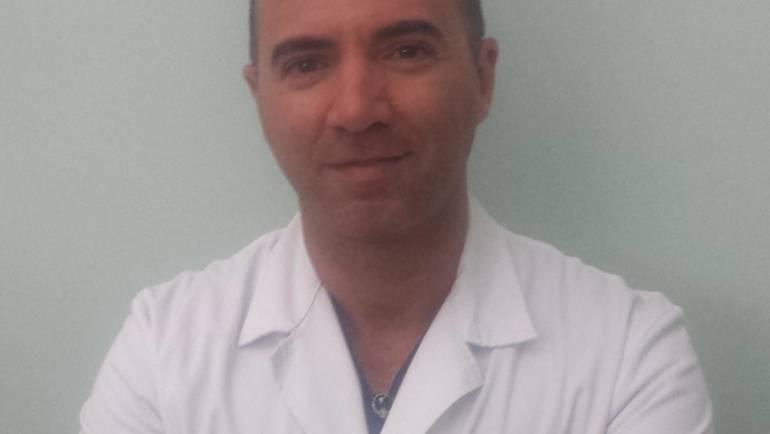 Giuseppe Lucarelli