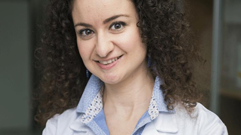 Valeria Mezzolla